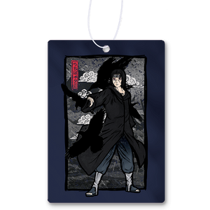 Traditional Uchiha Air Freshener