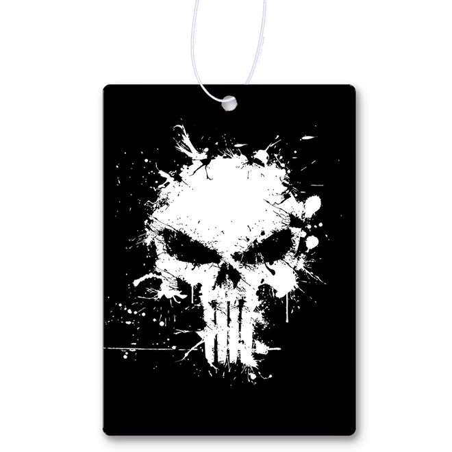 The Punisher Air Fresheners