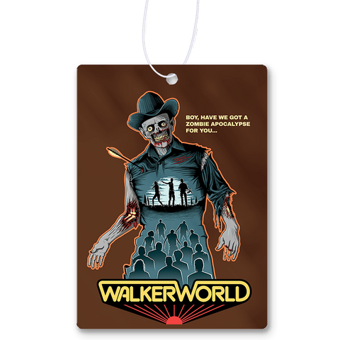 Walker World Air Freshener
