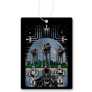 Wrath Of The Empire Air Freshener