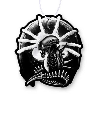 Xenomorphosis Air Freshener