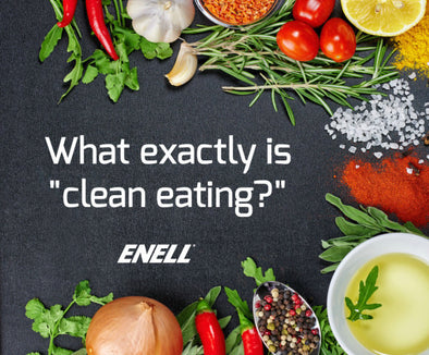 Clean Eating You Can Actually Understand