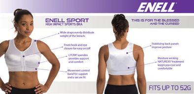 How to Order a Male Support Vest (MSV) from Enell