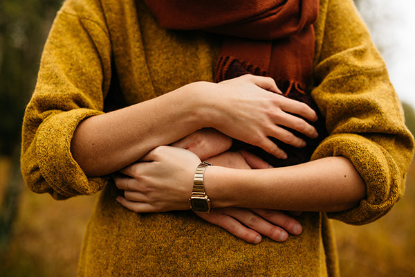 Embrace the 20 Second Hug for Better Health