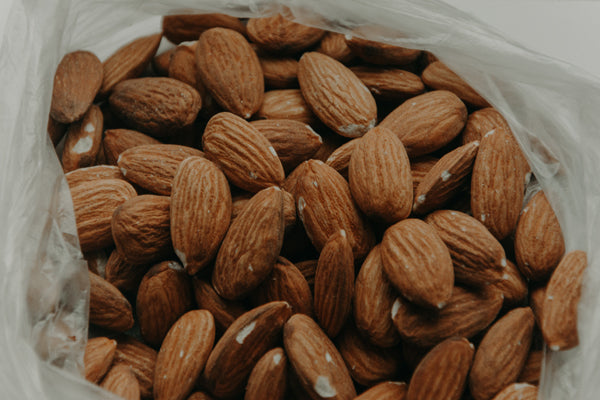 The Nut Fit for a Princess: 4 Royally Good Almond Treats