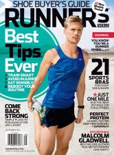 Runner World September 2013