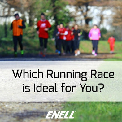 Which Running Race is Ideal for Your Style?