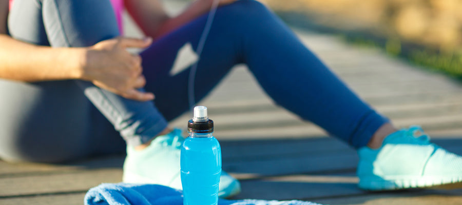 5 Ways Your Workouts Can Thrive in the Summer Heat