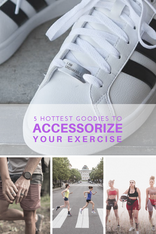 5 awesome exercise accessories
