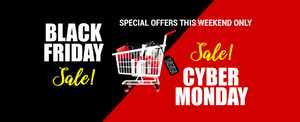RTP Apparel Serves Up Great Savings for Black Friday Through Cyber Monday
