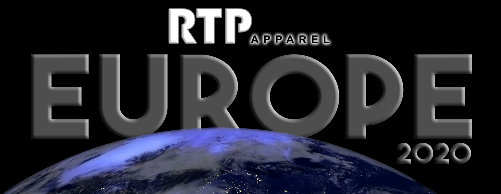 RTP Apparel Coming to Europe in 2020