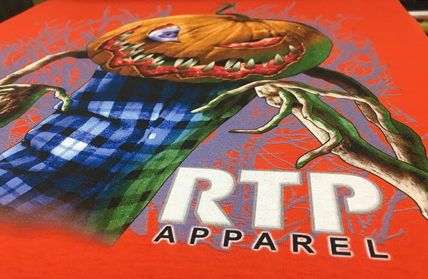 4f4a77ec5 RTP Apparel Announces the Release of Another Ready To Print Color - ORANGE