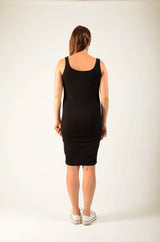THE DIRECTOR TANK DRESS
