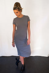 THE MAVEN CREW DRESS