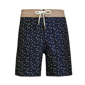 Barney Blue Marlin Swimshorts - Blue Avenue