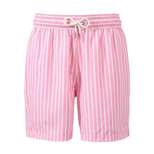 Classic Striped Light Pink