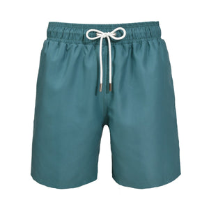 Classic Emerald swim shorts - Blue Avenue