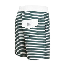 Barney Striped Mountain View