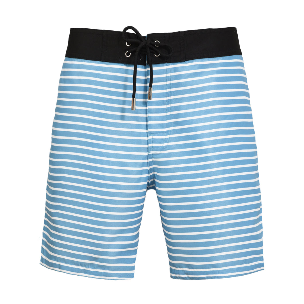 Barney Striped Bonnie Blue