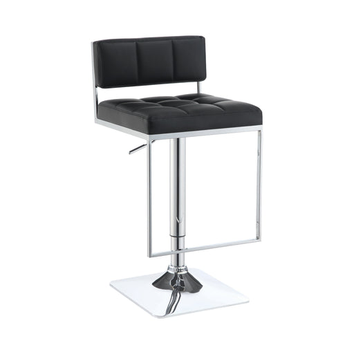 Adjustable Bar Stool       - Canales Furniture