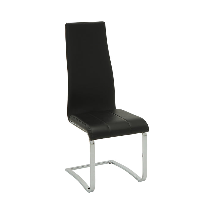 Anges Side Chair - Canales Furniture