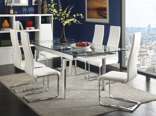 Wexford Dining Room Set - Canales Furniture