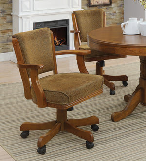 Mitchell Game Side Chair
