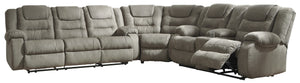 Segburg Sectional Sectional Ashley