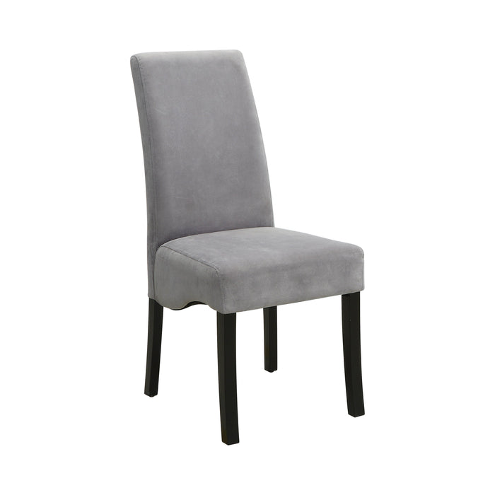 Stanton Side Chair - Canales Furniture