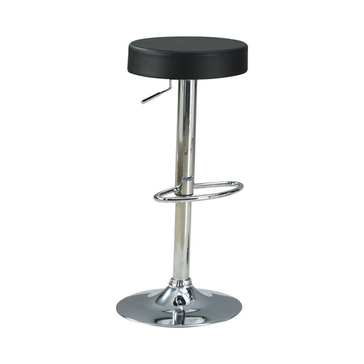 29″ Adjustable Bar Stool - Canales Furniture