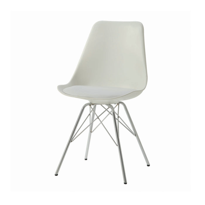 Lowry Side Chair - Canales Furniture