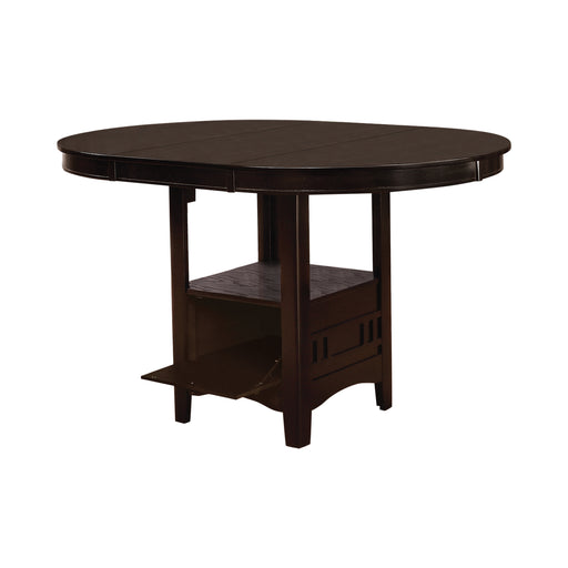Lavon Counter Height Table - Canales Furniture