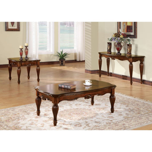 Dreena Occasional Table Set - Canales Furniture
