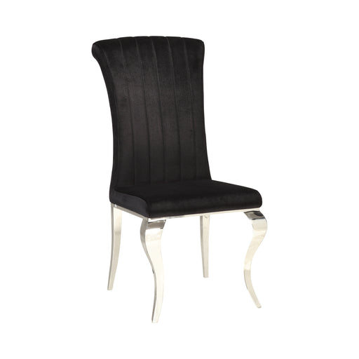 Carone Side Chair - Canales Furniture