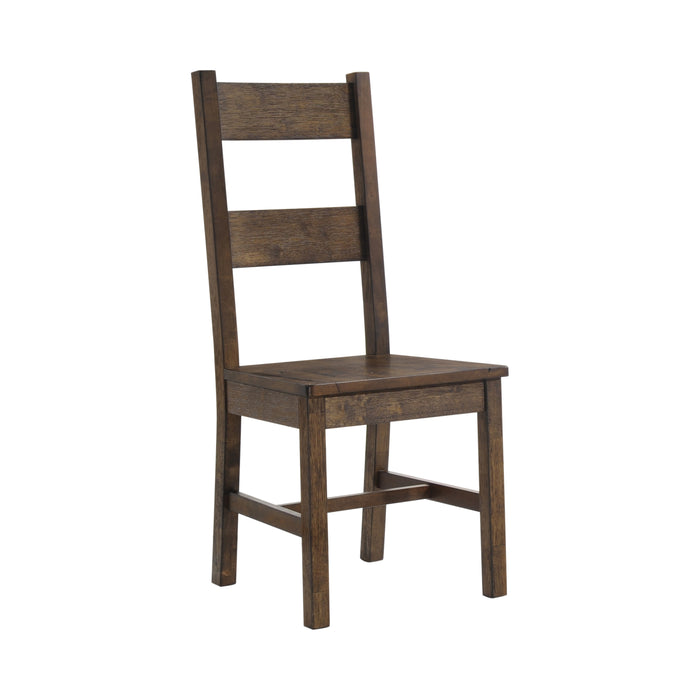 Coleman Side Chair - Canales Furniture