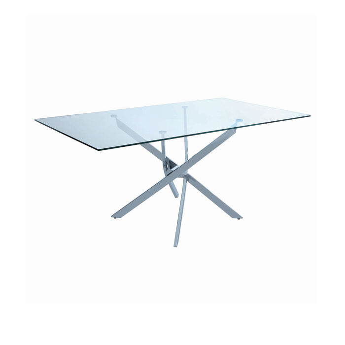 Carmelo Dining Table - Canales Furniture