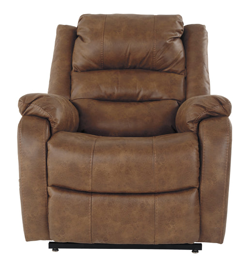 Yandel Lift Recliner - Canales Furniture