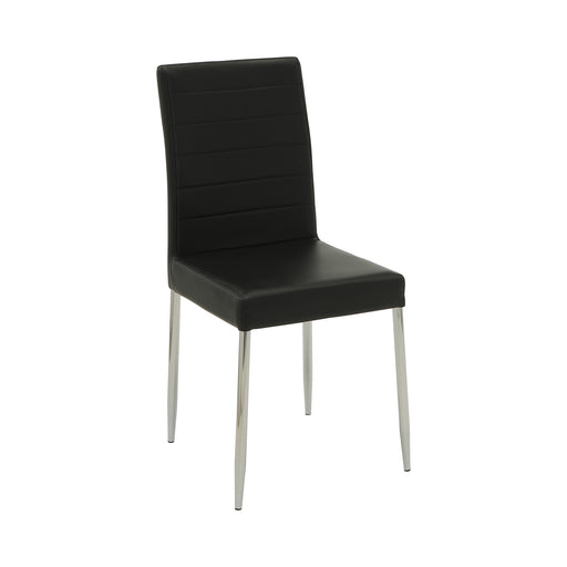 Vance Side Chair - Canales Furniture