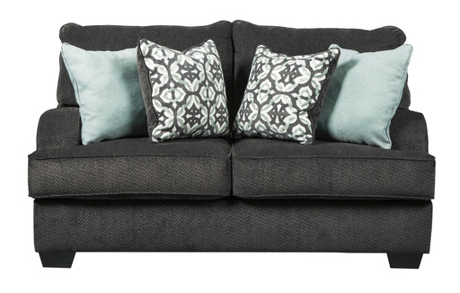 Charenton Loveseat - Canales Furniture