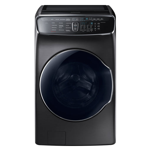 Samsung 24kg Flex Washer, Front Load - Canales Furniture