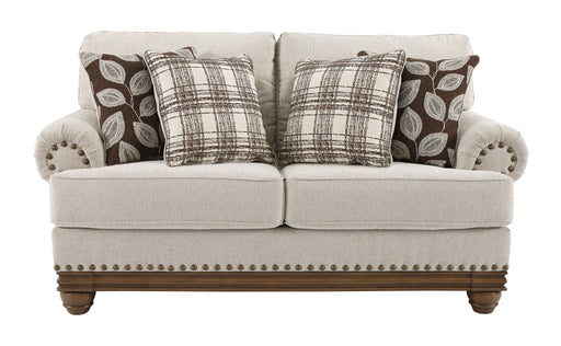 Harleson Loveseat - Canales Furniture