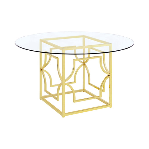 Starlight Dining Table - Canales Furniture