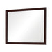 Conner Mirror - Canales Furniture