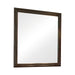 Tatiana Mirror - Canales Furniture