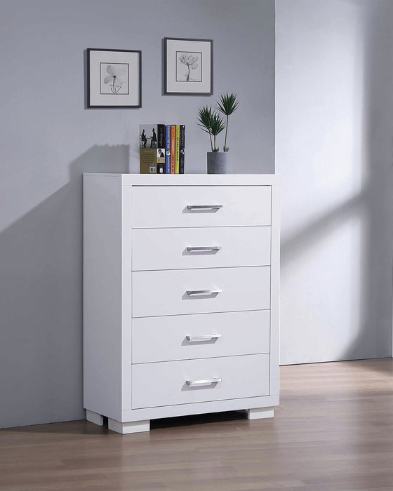 Jessica Chest - Canales Furniture
