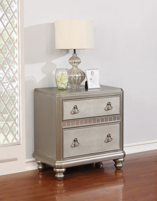 Bling Game Nightstand