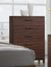 Edmonton Chest - Canales Furniture