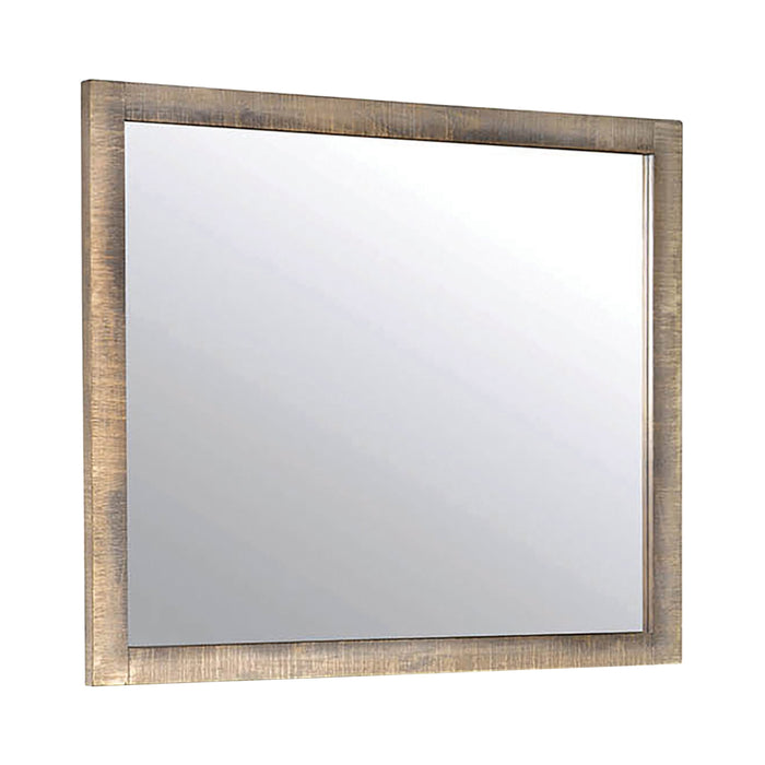 Sembene Mirror - Canales Furniture