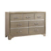 Beaumont Dresser - Canales Furniture