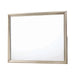 Beaumont Mirror - Canales Furniture